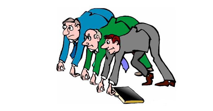 6 Секретных инструментов как ГАРАНТИРОВАННО обойти конкурентов.