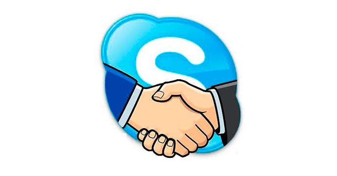 Профессиональные возможности Skype