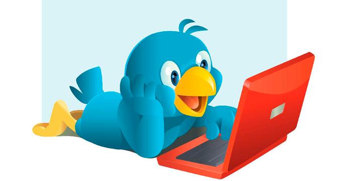Twitter теперь на русском!