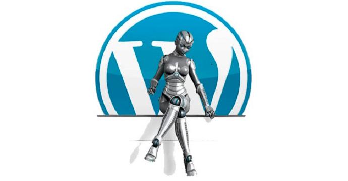 С чего начинать создание блога на WordPress
