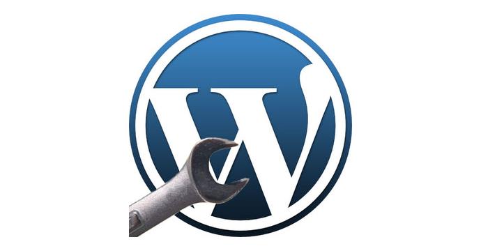 Важные настройки WordPress и выбор темы оформления