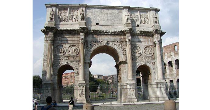 Как одновременно посетить Австралию и Рим?
