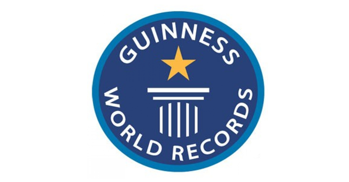 Как Андрей Парабеллум и Николай Мрочковский поставили рекорд Гиннесса