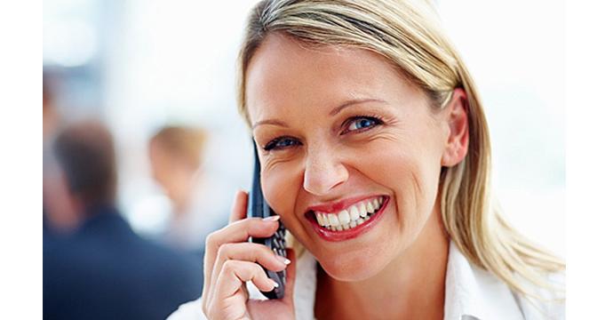 5 правил телефонных разговоров для бизнес-леди