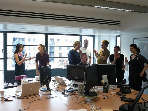 офис, люди,бесплатные изображения