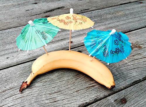 банан, бесплатные изображения