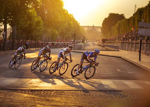 велогонка, Tour De France, бесплатные изображения