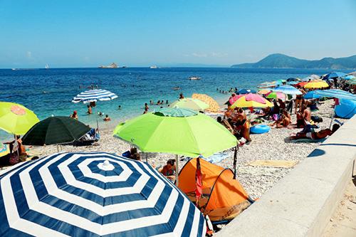 море, пляж, бесплатные изображения