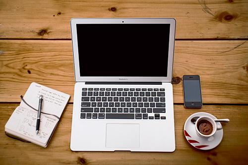 ноутбук, бесплатные изображения
