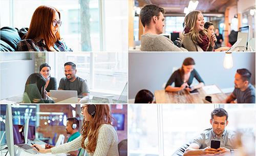 люди, офис, бесплатные изображения