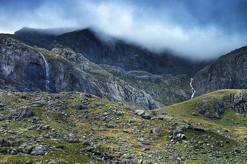 горы, пейзаж, бесплатные изображения