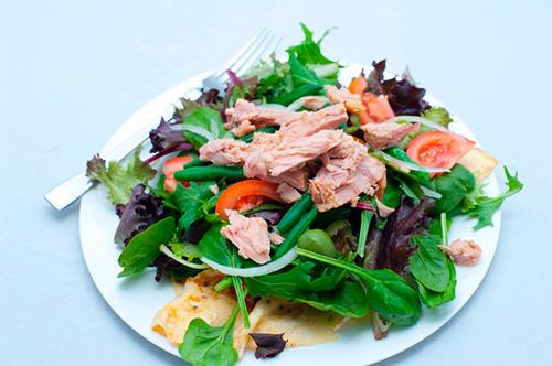 еда, салат, бесплатные изображения