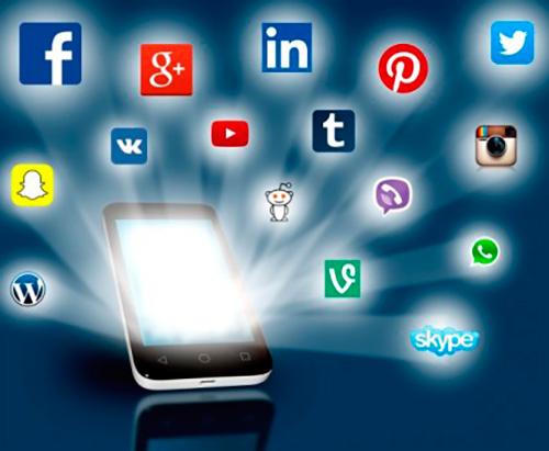 социальные сети, бесплатные изображения
